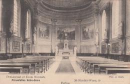 Sint Niklaas, St Nicolas, Présentation Notre Dame,  Pensionnat Et Ecole Normale (pk17569) - Sint-Niklaas