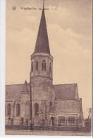 WESTKERKE : De Kerk - Oudenburg
