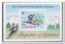 Liberia 1976, Postfris MNH, Olympic Games - Liberia