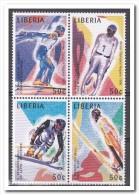 Liberia 1997, Postfris MNH, Olympic Games - Liberia