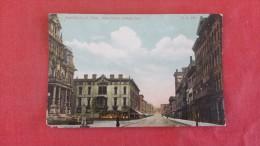 Ohio> Zanesville  Main Street  -- 1815