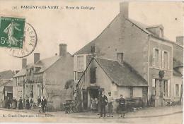 Parigny-les-vaux,route De Guérigny - Other Municipalities