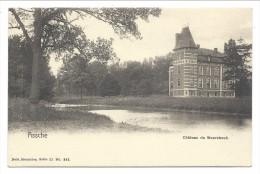 CPA - ASSE - ASSCHE - Ch�teau de WAEREBEEK - Kasteel   //