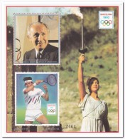 Paraguay 1989, Postfris MNH, Olympic Games - Paraguay