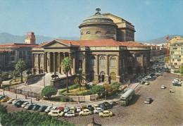 Ph-CPM Italie Palermo (Sicile) Teatro Massimo - Palermo
