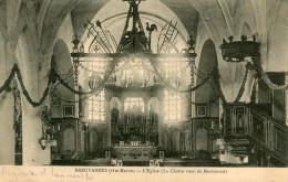 BREUVANNES(HAUTE MARNE) - Other Municipalities
