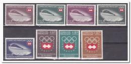 Paraguay 1963, Postfris MNH, Olympic Games - Paraguay