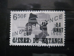 KATANGA N°47 Neuf ** - Katanga