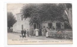 33 - VILLENAVE D'ORNON : Hôtel Restaurant De La Jeune France - France
