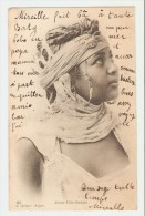 Jeune Fille Kabyle. - Donne