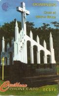 *DOMINICA: 119CDMB* - Scheda Usata - Dominica