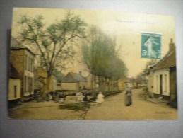 Rue Hornas - Vignacourt