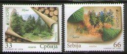Serbia, 2011, Europa-CEPT, MNH (**) - 2011