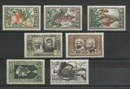 ALGERIE - ANNEE COMPLETE 1950 **  - COTE = 38.5 EUROS - - Algérie (1924-1962)
