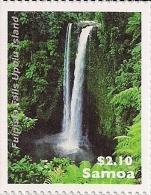 sam130201 Samoa 2013 Waterfall Part 1 1v