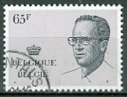 Belgien Mi. 2075 Gest. König Baudouin - Belgium