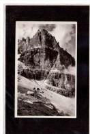 8548   -   GRUPPO DI BRENTA, Rifugio Silvio Agostini In Val D?Ambies    /    Viaggiata - Other Cities