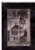 8602   -   S.PELLEGRINO DELLE ALPI, Tempietto Del Civitali Ed Urna Nuova Del Collamarini   /      NUOVA - Monuments