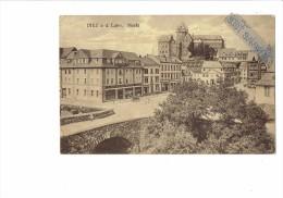 ALLEMAGNE - DIEZ - MARKT - Adolf MEYER - - Diez