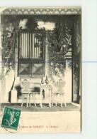 DEP 36 NOYANT VIC LE CHATEAU  LE THEATRE - France