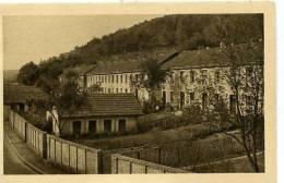 Moulaine   Haucourt -Moulaine   Cités Saint Jacques - Liverdun
