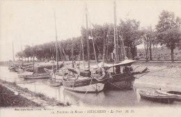 Meschers 17 - Port De Pêche  - Editeur Delboy
