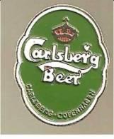 CARLSBERG BEER - Bière