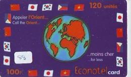 Télécarte * PREPAID  * CHINA  (88) Telefonkarte Phonecard * - Chine