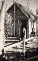 MADAGASCAR  EXPOSITION DE MADAGASCAR 1952  - Pavillon De Tuléar - Madagascar