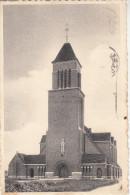 """Merelbeke-Stalle, Kerk-wijk """"Flora"""" O.L.Vrouw Van De H Rozenkrans (pk17595) - Merelbeke"""