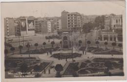 AK - Istanbul - Cumuriyet Meydani - Place De La Republique - Turchia