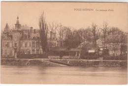 Fooz Wépion, Le Passage D'eau (pk17597) - Awans