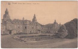 Houyet, Château Royal D'Ardenne, Façade Nord (pk17600) - Houyet