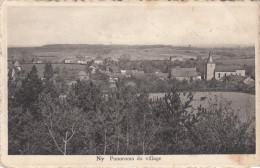 Ny, Panorama Du Village (pk17601) - Hotton