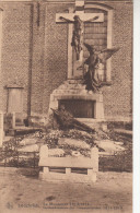 Lochristi, Gedenkteeken Der Gesneuvelden 1914-1918 (pk17602) - Lochristi