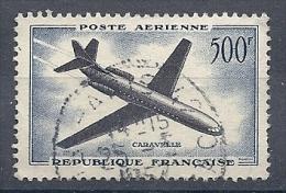 140019981  FRANCIA  YVERT  AEREO  Nº   36 - 1927-1959 Gebraucht