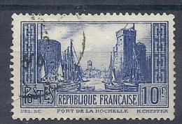 140019997  FRANCIA  YVERT  Nº   261 - Frankreich