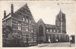 Mol, Dekenij En Kerk (pk17619) - Mol