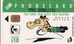Afrique Du Sud-South Africa, R 50, Paiement, Chip Phonecard, - Afrique Du Sud