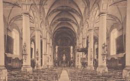 Zele, Binnenzicht Der Kerk (pk17624) - Zele