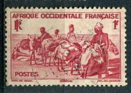 A.O.F. 1947 - YT 30 (o) - A.O.F. (1934-1959)