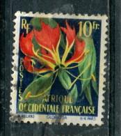 A.O.F. 1958 - YT 68 (o) - Usati