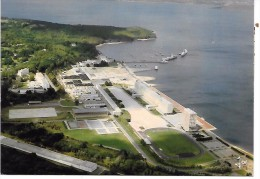 LANVEOC POULMIC - L'Ecole Navale - France