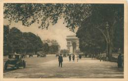 75 - PARIS - Avenue Du Maréchal-Foch - Transport Urbain En Surface