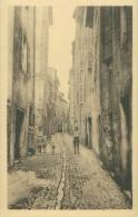 83 - DRAGUIGNAN - La Rue Juiverie - Draguignan