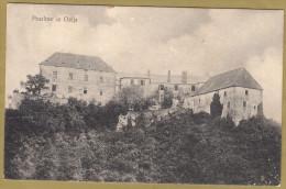 OZALJ - Pozdrav Iz Ozlja  ( Croatia ) * Travelled 1913. To Karlovac - Croatia