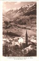 CPA 74 (Hte-Savoie) Saint-Jean-d'Aulph - Le Col Des Follit TBE - Saint-Jean-d'Aulps