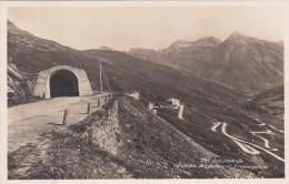 Splügenstrasse - Oblitérée Le 9.7.1960 - GR Grisons