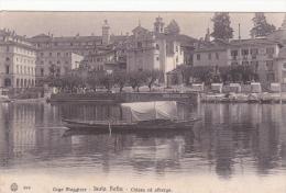 Isola Bella - TI Tessin