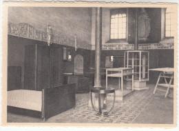 Menen, Meenen, Vrije St Lucas Vakschool, Voorhalle (pk17642) - Menen